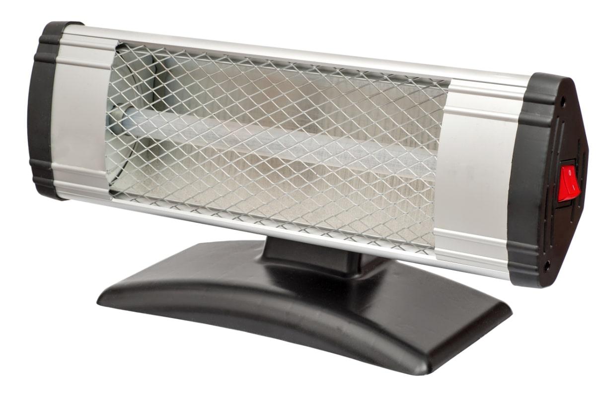 Chauffage de terrasse infrarouge prix